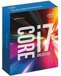 Intel Core i7 7700K Processor - $415.20 Delivered @ Futu Online
