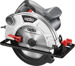 Ozito 1200W 185mm Corded Circular Saw $39 (Normally $59) @ Bunnings