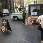 [NSW, SYD] Free Slice of Mccain Rustica Pizza + Frozen Pizza at Martin Place, Sydney