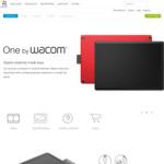 One by Wacom $39.99 @ ALDI 12/11/17