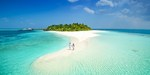 Luxury Maldives Escape for 2 Inc All Meals & Drinks Now $3999 (Reg $5565) Via Travelzoo