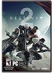 [PC] Destiny 2 Standard Edition $31.37US/~$41.42AU Delivered @ Amazon