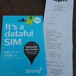 Free Belong $40 Sim @ JB Hi-Fi & Online at Belong.com.au