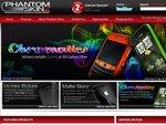 Phantom Skinz BOGOF Special and Additional 30% Discount Code