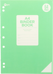 Inkspire 64 Page A4 Binder Book - $0.18 @ Big W (in Store and Online)