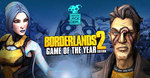 [PC] Borderlands 2 GOTY Edition US $6.99 (~AU $8.88) @ Indiegala
