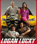 Logan Lucky $0.99 on iTunes (Movie Rental)