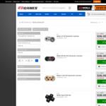 8Bitdo NES30 PRO Bluetooth Controller $36 (Was $69.95) 8Bitdo NES FC30 / SFC30 $36 @ EB Games