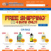 Free Shipping ($20 Minimum Spend) @ Good Price Pharmacy Warehouse