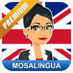 [iOS, Android] $0: Business English - MosaLingua (Was $4.99) @ iTunes & Google Play
