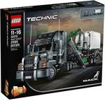 LEGO Technic 42078 Mack Anthem - $174.99 + Shipping @ ShopForMe