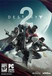 Destiny 2 APAC Version (PC) - $9.09 AUD @ CD Keys
