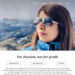 Free Unlimited Use of Photos and Content @ Global Sunshine