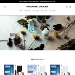 Oral B Genius 9000 $171.10 Shipped @ Grooming Grocer Online Store