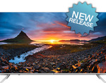 "Hisense 75"" 75P8 Series 8 UHD Smart TV $3647 + Shipping or Pick up @ Videopro"