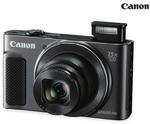 Canon PowerShot SX620 HS Digital Camera $249 @ ALDI