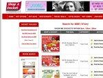 PERTH - KFC Voucher Shop-a-Docket