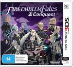 [3DS] Fire Emblem Fates Conquest $20 + Delivery (Free with Prime/ $49 Spend) @ Amazon AU