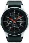 Samsung Galaxy Watch R800 (Bluetooth) 46mm - Silver $385 Delivered (HK) @ TobyDeals