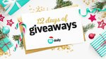 Win 1 of 12 Prizes from Network Ten's 12 Days of Giveaway
