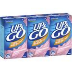 50% off Sanitarium Up&Go Liquid Breakfast 3 Pack - $2.60 (Was $5.20) @ Woolworths