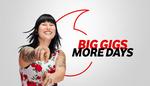 Vodafone Prepaid $40 Starter Pack for $9.90 @ Vodafone Online