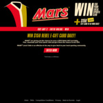 Instantly Win 1 of 56 $150 Rebel Vouchers or $5,000 for Your Sports Club [Purchase 2+ Mars Products from IGA, Foodland etc]