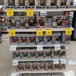 [QLD] PopVinyl from $2 @ Target (North Lakes)