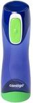 Contigo Autoseal Swish Water Bottle - Cobalt Blue (Sold out) or Magenta $6.95 Delivered @ Kogan