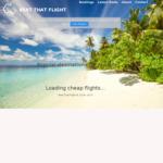 Brisbane to Bali on Malindo Air from $207 Return (July-Nov) @ Beat That Flight