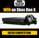 Win an Xbox One X or 1 of 5 Copies of GRIP: Combat Racing from Wired Productions