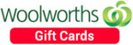 Bonus $2 Cashback When You Make Any Purchase at Woolworths Gift Cards (1 Per Customer) @ ShopBack