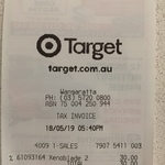 [Switch] Xenoblade Chronicles 2 $30 @ Target (Wangaratta VIC)