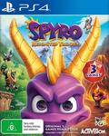 [PS4] Spyro Reignited Trilogy $29.95 + Delivery (Free with Prime/ $49 Spend) @ Amazon AU