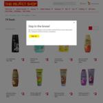 $2 Deals: Radiant Sports Wash Laundry Powder 1kg, Surf Laundry Powder 800g, Palmolive Handwash 250ml & More @ The Reject Shop