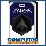 [eBay Plus] 6TB Western Digital Black Performance Drive $339.15 Delivered @ Computer Alliance eBay
