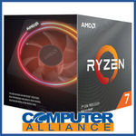 AMD Ryzen 7 3700x $467.10 + Delivery (Free with eBay Plus) @ Computer Alliance eBay