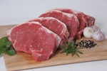 [VIC] Bonus Yearling Porterhouse Steak 4pk Min 1kg (Worth $24.99) + Free Shipping with $120 Min Spend @ Online Butcher Melb