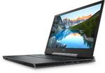 Dell G7 17 Gaming Laptop 8th Gen Intel i5 8300H 8GB RAM 128GB RTX 2060 - $1,499.00 Delivered @ Dell Australia eBay
