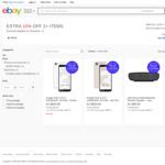 Google Pixel 3 128GB + JAM Bluetooth Speaker $688 + Delivery (Free for eBay Plus) @ Allphones eBay