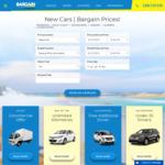 5% off Car Rental @ Bargain Car Rentals