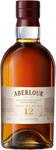 Aberlour 12 Year Old Double Cask Scotch Whisky 700mL $69.95 @ Dan Murphy's