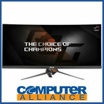 "ASUS PG348Q 34"" Curved IPS QHD 100Hz G-Sync Gaming Monitor $849.15 + $15 Delivery (Free with eBay Plus) @ Computer Alliance eBay"