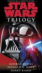 Star Wars Trilogy (Star Wars Trilogy Boxed Book 2) Kindle Edition $1.99 USD (~$2.87 AUD) @ Amazon US