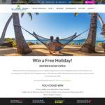 Win a Fiji Getaway for 2 from Wananavu Resort Fiji