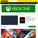 Xbox One X Bundle (Forza Horizon 4 & LEGO Speed Champions) $429, Xbox One S Bundle $279 + Delivery @ JB Hi-Fi