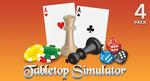 [PC] Steam - Tabletop Simulator 4 Pack ($40.74 - 50% off) @ Fanatical