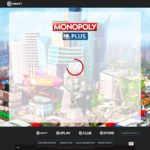 [PC] Monopoly Plus - Free Play till April 28 @ Ubisoft