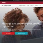 Free Credit Report @ Equifax (Was $6.95) via Mycreditfile.com.au