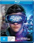 Ready Player One Blu-ray $6.50 + Delivery ($0 with Amazon Prime/ $39 Spend) @ Amazon AU